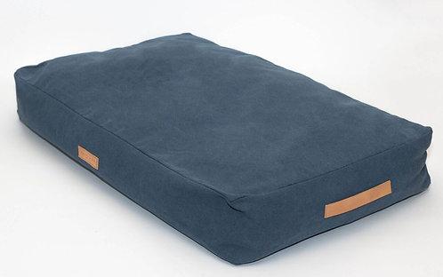 RALPH & CO PILLOW BED STONEWASHED FABRIC KENSINGTON