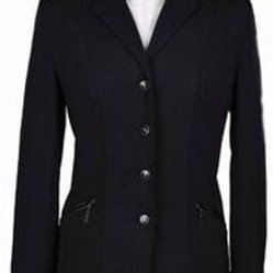 CALDENE COMPETITION JACKET CLAREMONT BLACK