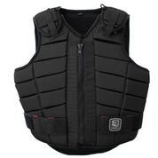 RODNEY POWELL BODY PROTECTOR SUPERFLEX CONTOUR CHILD SHORT