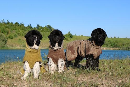SICCARO Supreme Pro Dog Drying Robe