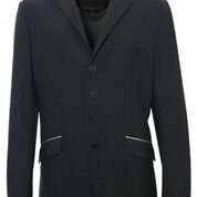 MARK TODD COMPETITION JACKET GEORGE MENS BLACK