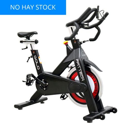 Bici Ciclo Indoor Spin GOLD Ffittech