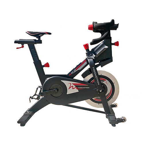 Bici de Ciclo Indoor Freemotion S11.0