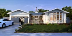Sunnyoaks Residence