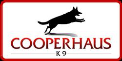 Cooper Haus K9