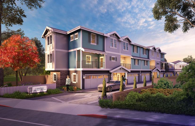 Lewelling Condominiums