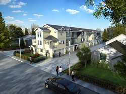 Smalley Townhomes