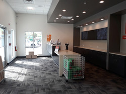 Interiors/ Office