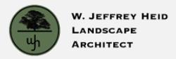 Jeffrey Heid Landscape Architect