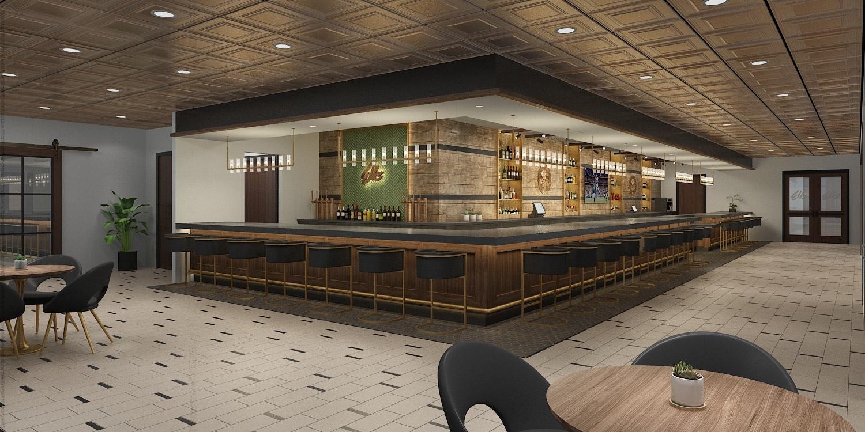 Member's Bar