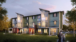 South Whitney Villas - Building F