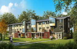 South Whitney Villas- Building C