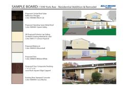 York Avenue Residence