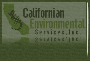 Californian Environmental Services,