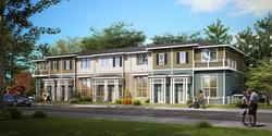South Whitney Villas - Building A