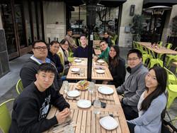 Gkw Team Luncheon