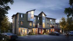South Whitney Villas- Building E