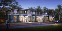 South Whitney Villas- Building B