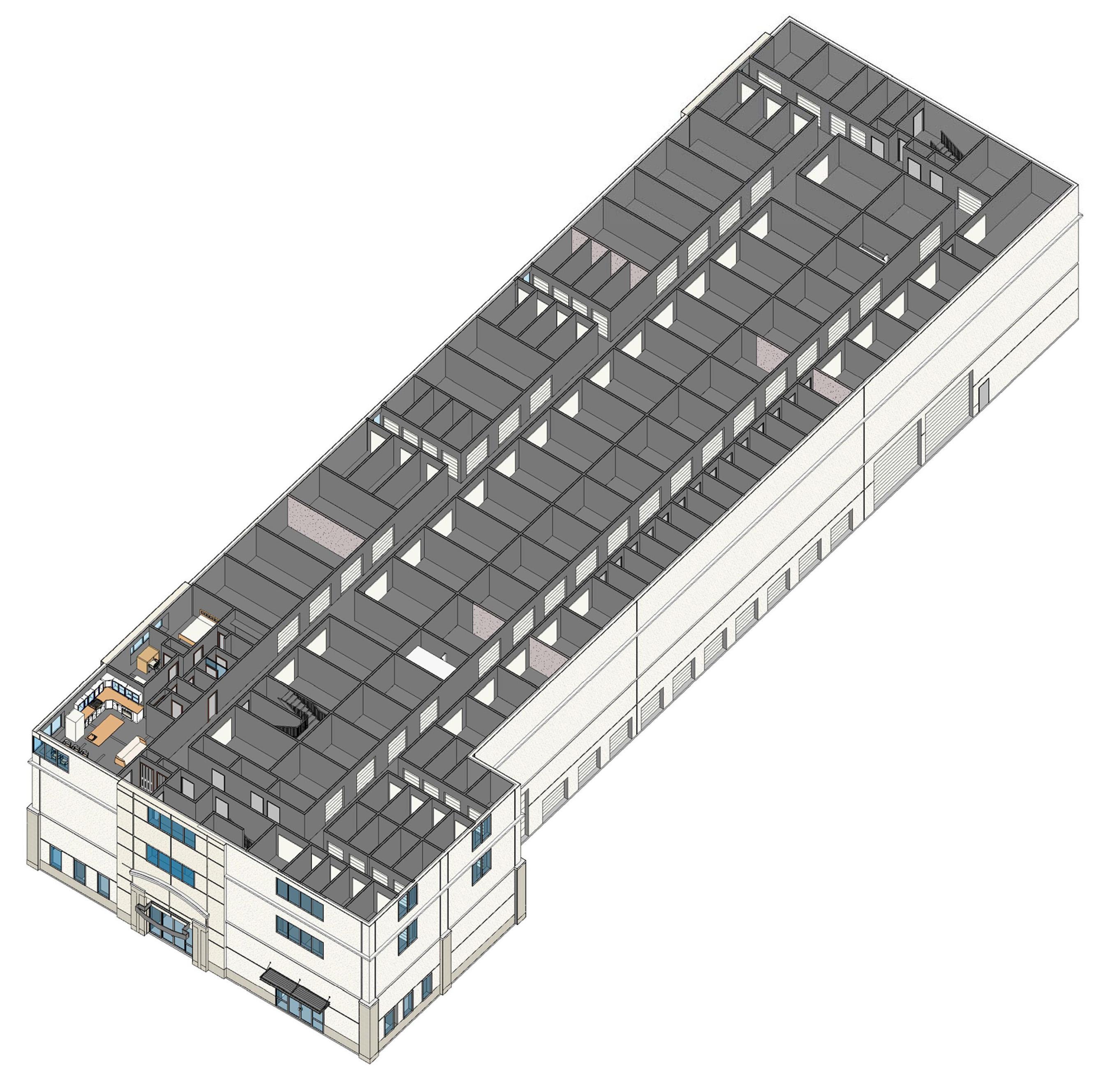 Instant Storage Center