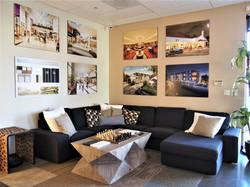 Gkw Architects Lobby