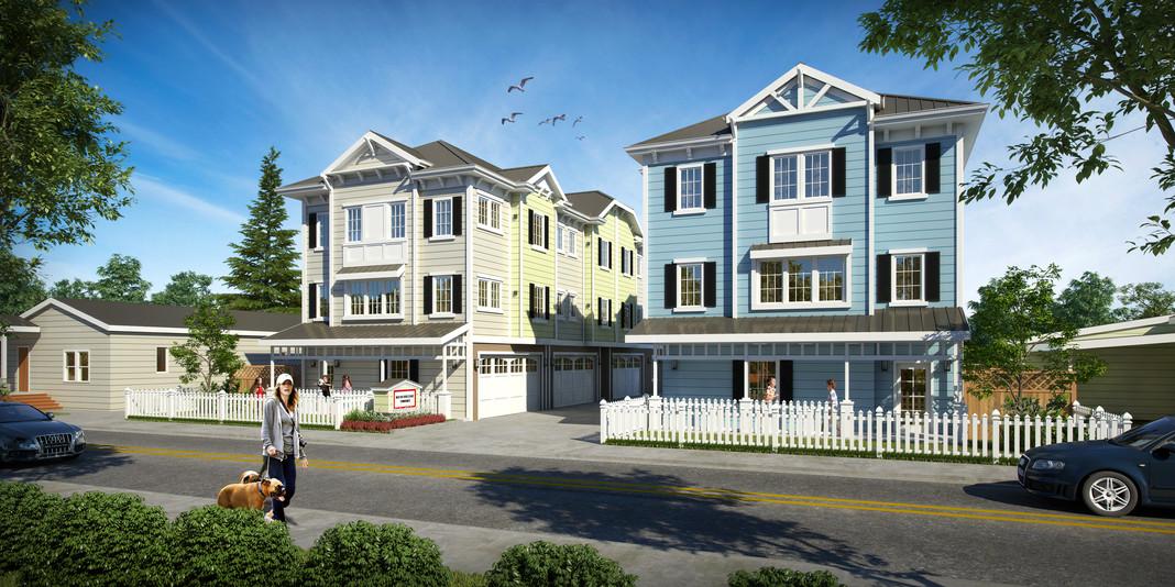 Marina Condominiums