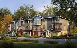South Whitney Villas- Building D