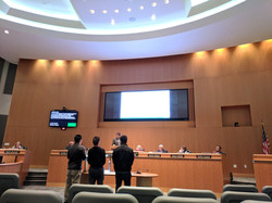 Planning Commission Hearing