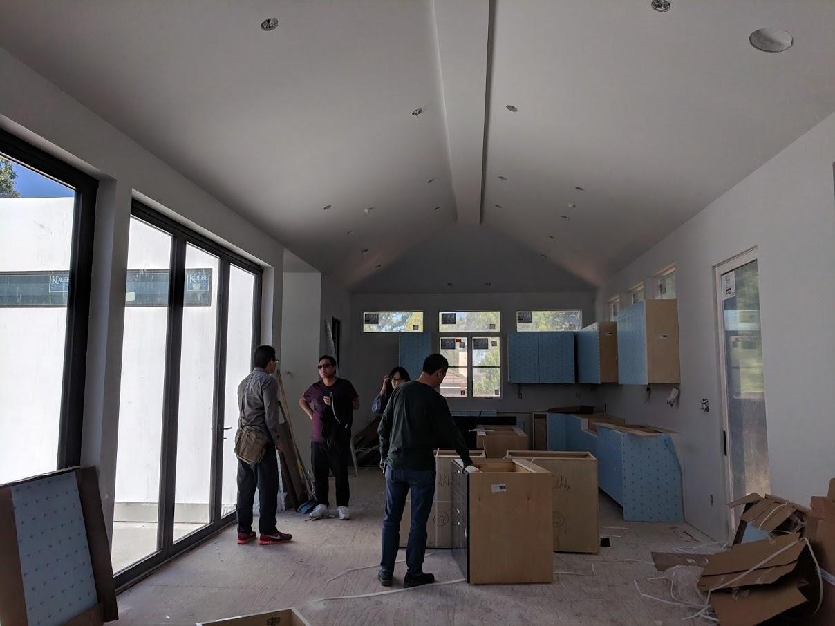 Multipurpose Rooms