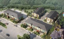 South Whitney Villas