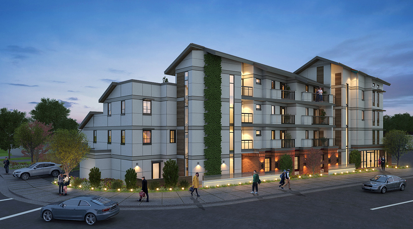 South Winchester Mixed-Use