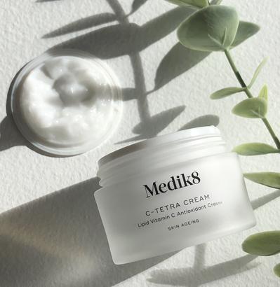 C-Tetra Cream Antioxidačný krém s obsahom lipidného vitamínu C