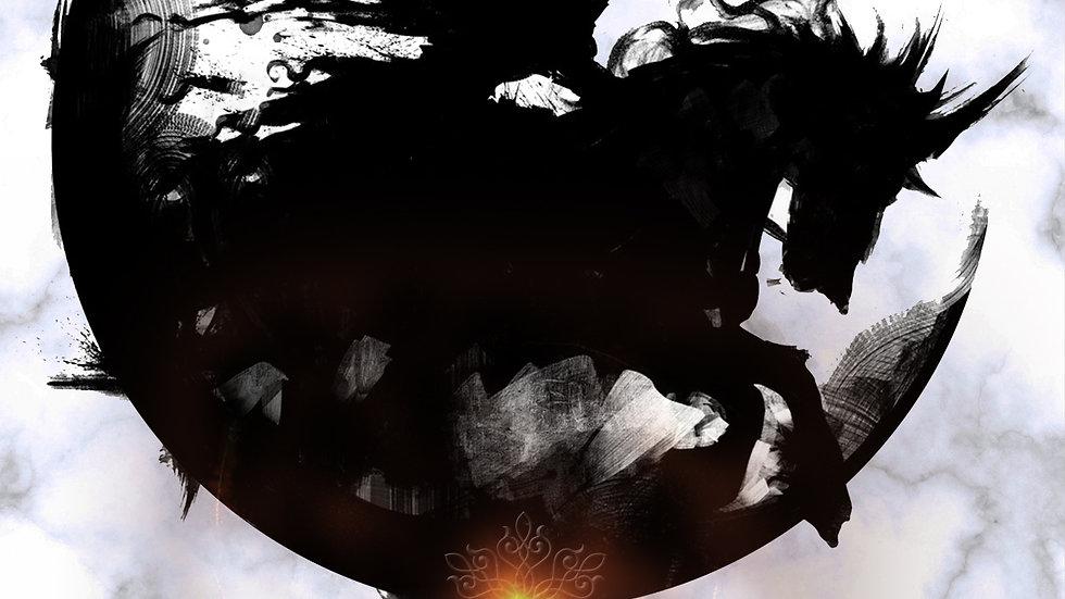 Feuerritter - Lauernde Mächte