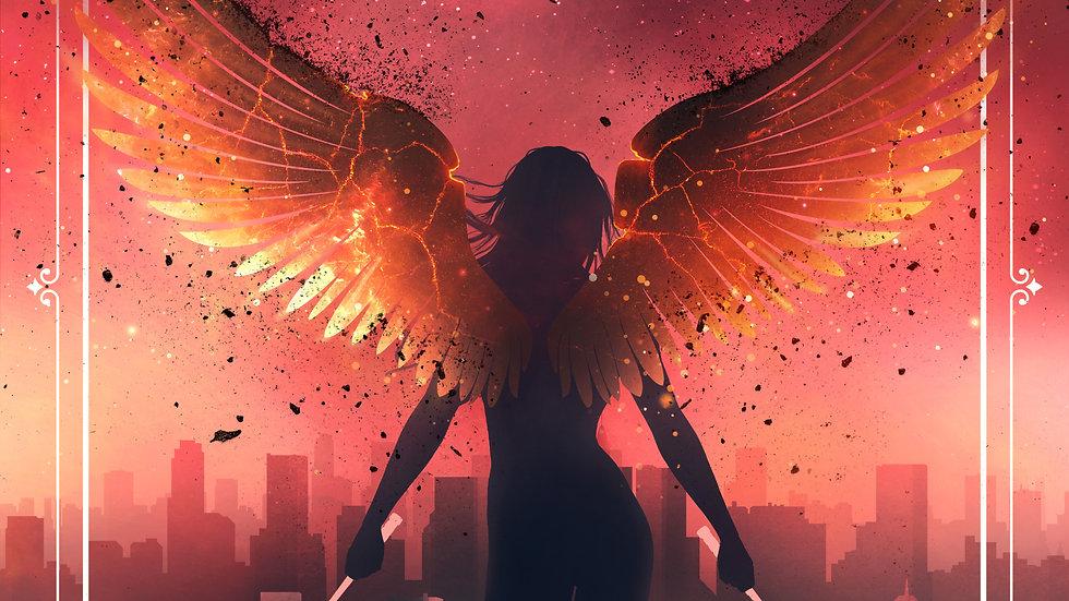 Phoenix - Aschegeboren