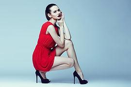 Dress Model