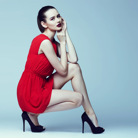 Don't Want to Give Up Your High Heels? Consider Sculptra® Foot Fillers