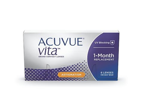 Acuvue Vita for Astigmatism 6 Pk