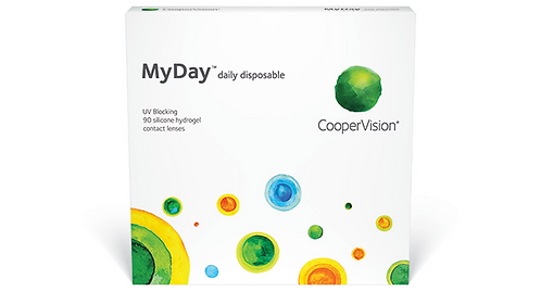 MyDay 90 Pk