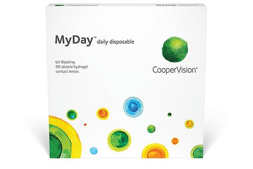 MyDay 180 Pk