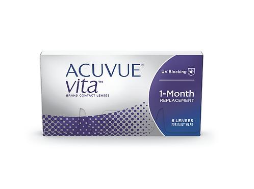 Acuvue Vita 6 Pk