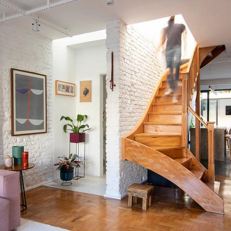 Reforma Apartamento Spot