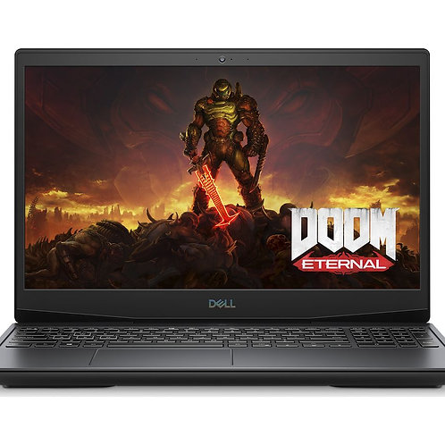 Dell G5 15 5500 Intel Core i7 10th Gen Nvidia GTX 2070 8GB DDR5