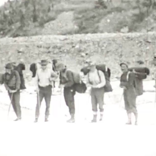 Conquest of Mount Logan: Free Film and Music Performance