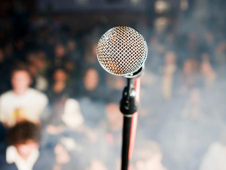 Power Monday — 妳的人生由妳主演,但切記台下觀眾不是妳的導演