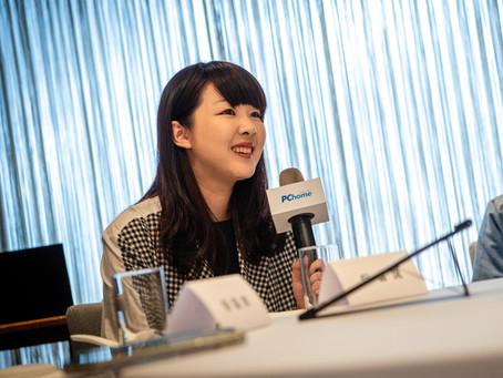 專訪 #46 當平凡的我們有想要捍衛的事物,我們便勇敢起來了 with PChome行銷總監 Dora 鐘紫瑋
