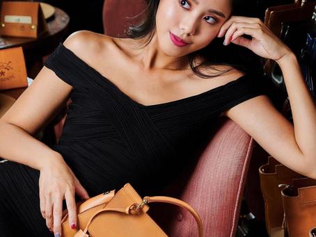專訪#4 勇於嘗試和爭取機會,打出自己的一片天 with 時尚造型師 Diane L.