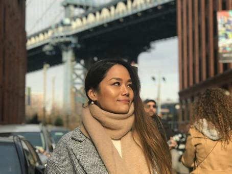 專訪#35 重考時的打擊,轉變了她看待獲得成功的心態 with Panasonic美國總部 資深財務經理 Carolyn L.