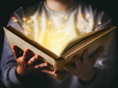 Power Monday — 妳知道怎麼運用說故事的力量嗎?
