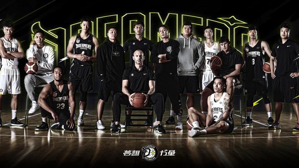 ABL Formosa Dreamers