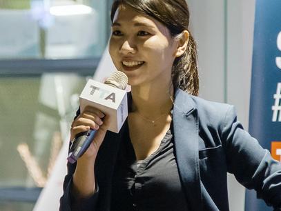 專訪#41 現在的選擇將決定未來的妳,那妳現在在做的這份工作,為的是什麼?with Women in IoT創辦人 Mandy C.