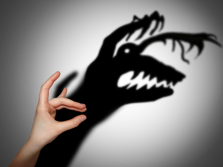 Power Monday - 妳是否正因為害怕,而停下了前進的腳步?ft.吾思傳媒《女人迷》創辦人張瑋軒